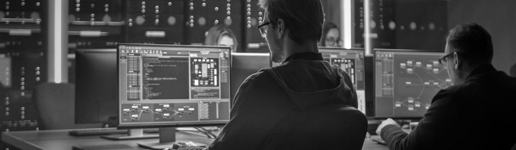 Secrutiny Cybersecurity - Operations Centre