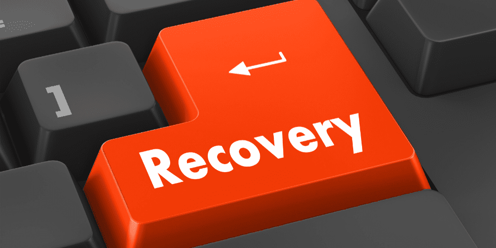 Cyber Prevention Versus Recovery?